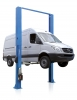 Commercial 2 Post Lift Ravaglioli 5500 Kilo Capacity KPH370.55LIKT