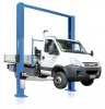 Commercial 2 Post Ravaglioli Lift 7000 Kilo Capacity KPH370.70LIKT